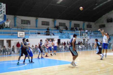 En marcha Ligas Provinciales U13 – U15 – U17
