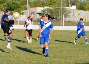 Las chicas de ParqueSur siguen en la punta del Torneo Apertura