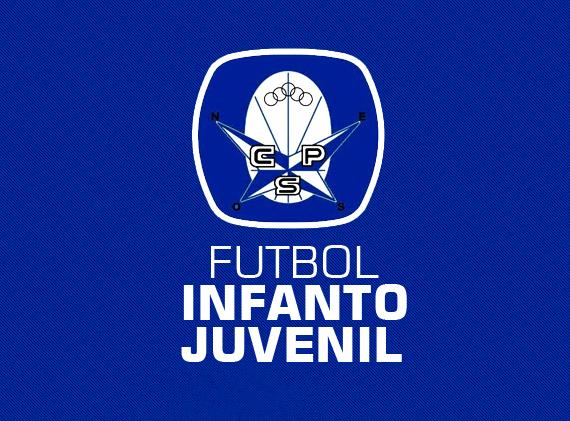 4ta Fecha de Futbol Juvenil