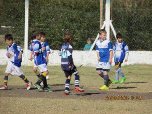 Fútbol Infantil: Información importante