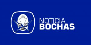 Bochas: Se están jugando los PLAY OFF del TORNEO CLAUSURA 2015