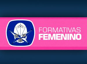 Fixture y sedes U17 Femenino