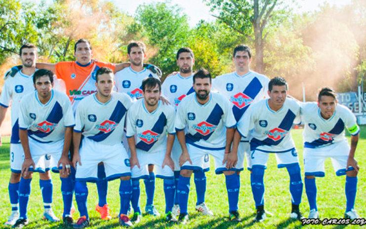 Fútbol: Comunicado oficial sobre el retiro del equipo del torneo local