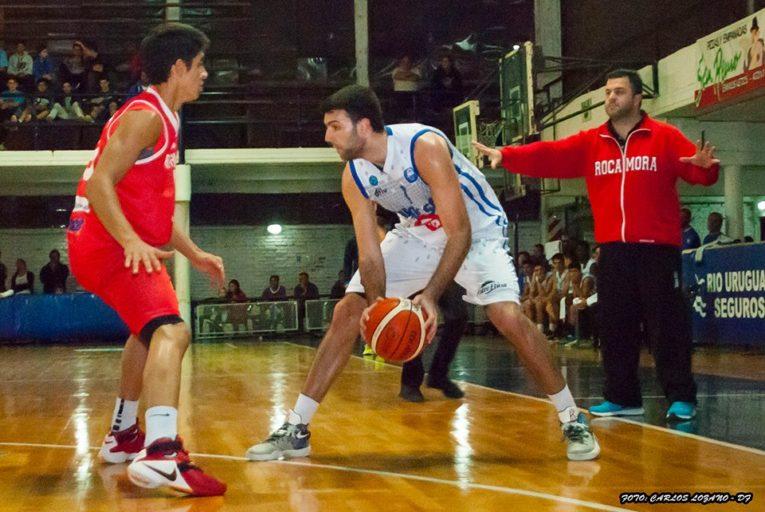 """Guido Mariani: """"El equipo me hace ser importante"""""""