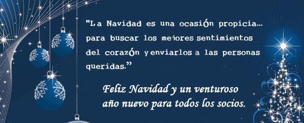 Feliz Navidad uruguayenses!!!