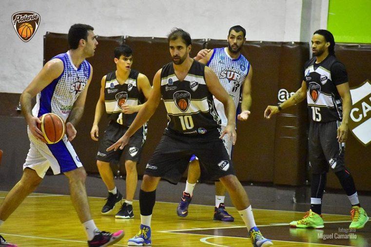 El cuarto punto en Vicente López