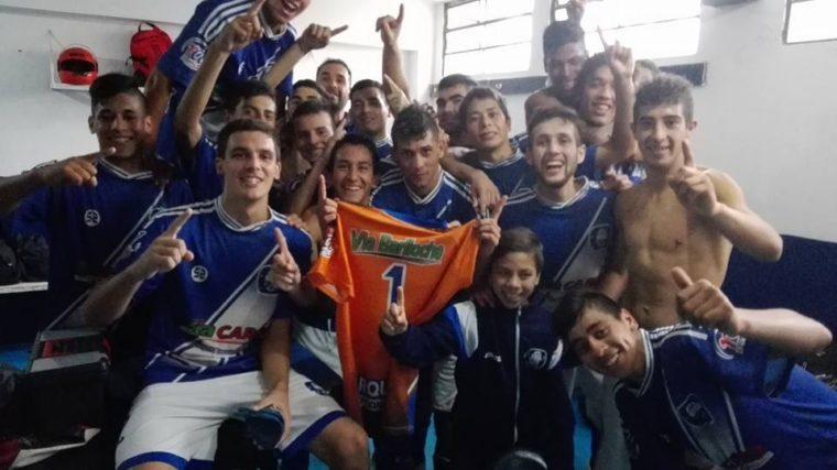 La Tercera División ganó su Zona