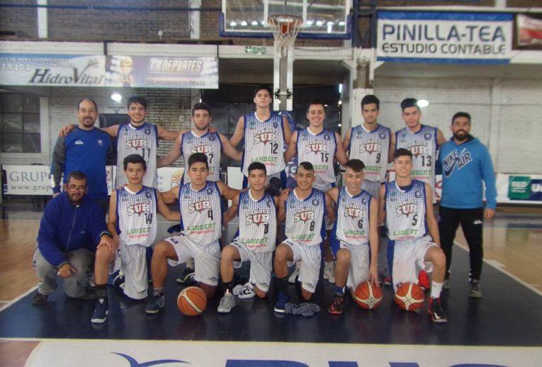 Los U19 se la juegan en Gualeguaychú
