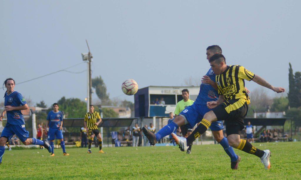 Parque – Almagro, en cuartos de final
