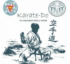 Clases de Karate en el club