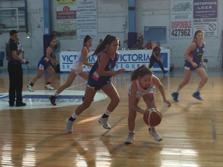 Liga Provincial: Las Sureñas juegan hoy