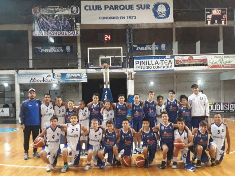 Liga Provincial: Viajan los gurises a Villaguay