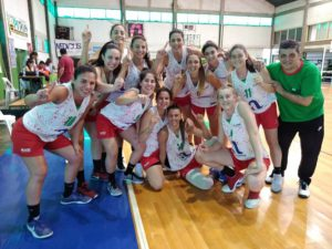 Concepción del Uruguay terminó segundo