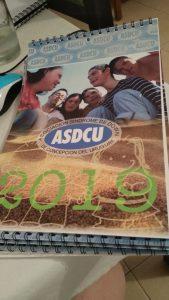 Los almanaques de ASDCU