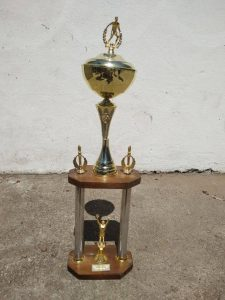 Copa Gol 1