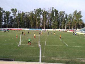 Copa Gol 4
