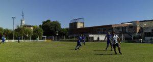 Fútbol: Todos los preliminares