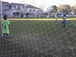 Fútbol femenino, infantil y juvenil