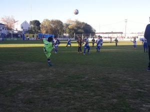 Fútbol infanto juvenil: los que juegan este sábado