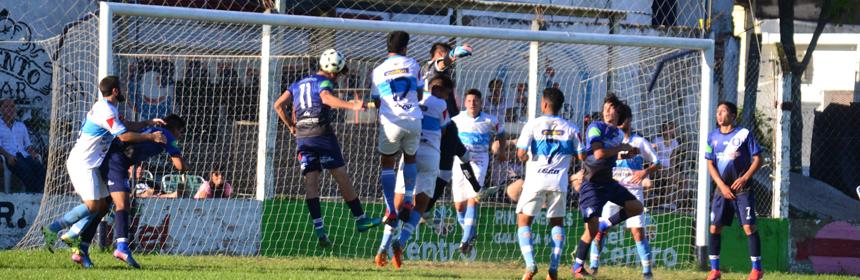 Derrota con Gimnasia, revancha con Rivadavia