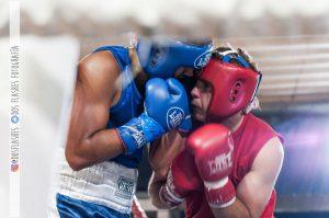 Boxeo 8