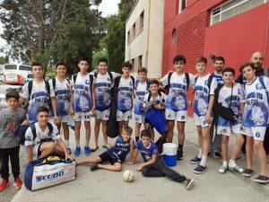 Finalistas del Campeonato Argentino