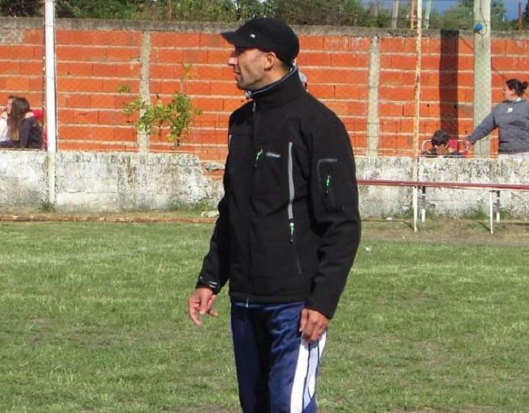 Silvio González es el nuevo entrenador