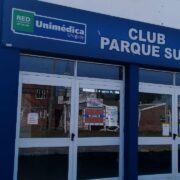 Varios trabajos en diferentes sectores del club
