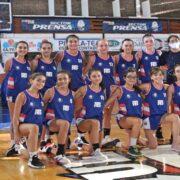 Las chicas ganaron en San Justo y descansarán por el Entrerriano U17