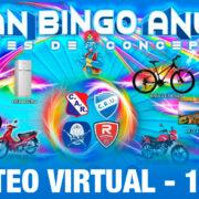 El 10 de julio se sorteará el Bingo de los clubes uruguayenses en forma virtual